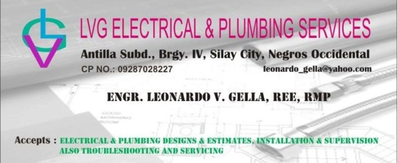 LVG Electrical & Plumbing Services
